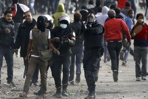 Ο Λευκός Οίκος καταδικάζει τους βιασμούς στην Αίγυπτο