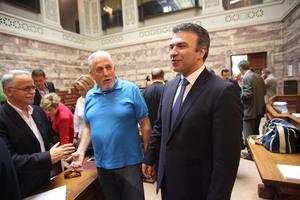 Σε ενάμιση μήνα η μετεξέλιξη του «Ελλήνων Πρωτοβουλία» σε κόμμα