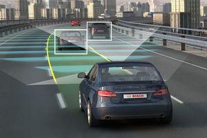 Η Bosch επενδύει στην αυτόνομη οδήγηση