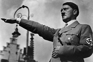 Εκθέσεις στο Βερολίνο για το όνειδος του ναζισμού