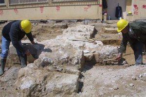 Χρηματοδότηση αρχαιολογικών ανασκαφών από τον ΟΛΠ