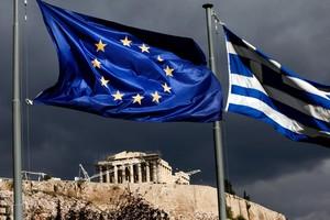 «Μεγάλο το δίδαγμα της Ελλάδας για την Ευρώπη»