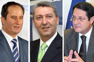 Πολιτικές «αψιμαχίες» στην Κύπρο μετά το ντιμπέιτ