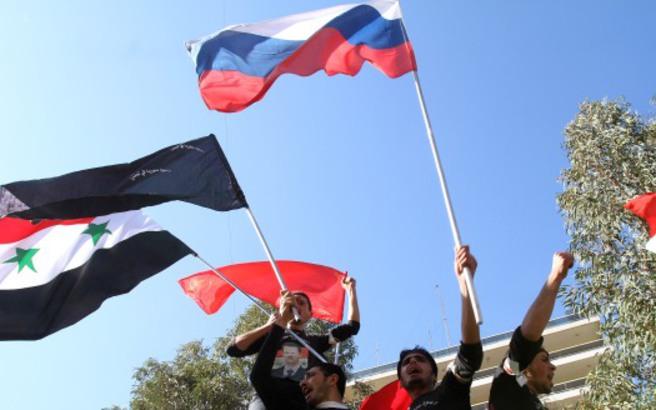 Νέος γύρος συνομιλιών για την επίτευξη ειρήνης στη Συρία
