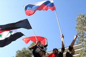 Η Ρωσία υιοθετεί την εκδοχή Άσαντ για τη σφαγή στο Χαλέπι