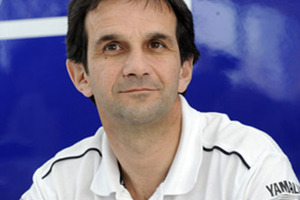 Ο Davide Brivio για την πρόταση της Suzuki MotoGP