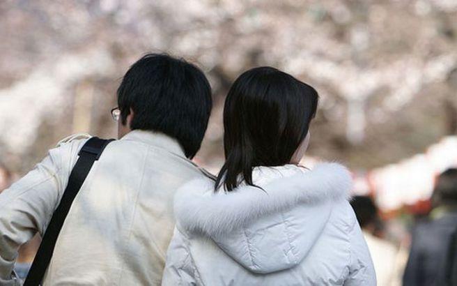 «Αντίο» στο σεξ λένε οι Ιάπωνες
