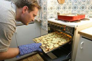 Δέκα συμβουλές για μαγειρικές καταστροφές!
