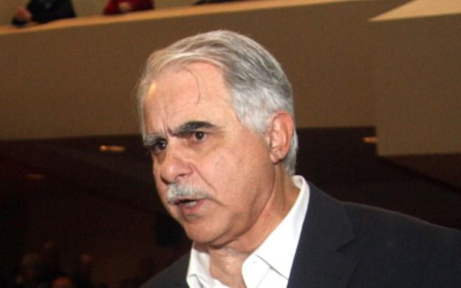 Μπαλάφας: Η ΕΕ να στηρίξει Ελλάδα και Ιταλία στο προσφυγικό