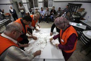 Συμφωνία για νέες εγγραφές στους εκλογικούς καταλόγους στη Γάζα