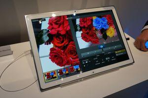 Το νέο 4Κ tablet της Panasonic