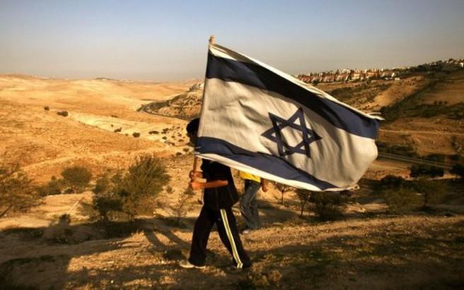 Νέο πρόγραμμα εποικισμού προωθεί το Ισραήλ