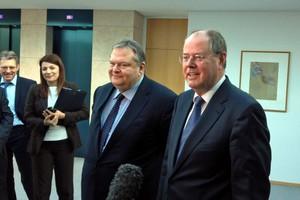 Να βοηθήσει την Ελλάδα υποσχέθηκε η ηγεσία του SPD