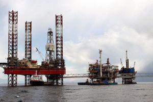 Δεσμεύει περιοχή της ΑΟΖ για το γεωτρύπανο της Exxonmobil η Λευκωσία