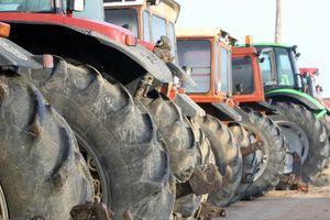 Σε τρία σημεία στην Αχαΐα έχουν συγκεντρωθεί αγρότες