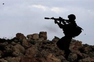 Νεκρός λιβανέζος στρατιώτης από έκρηξη αυτοσχέδιου μηχανισμού