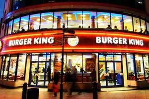 Το Burger King αποκάλυψε ότι χρησιμοποιούσε κρέας… αλόγου