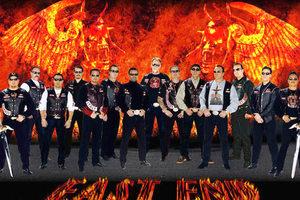 Οι θρυλικοί Hells Angels στη «φάκα» μυστικού αστυνομικού