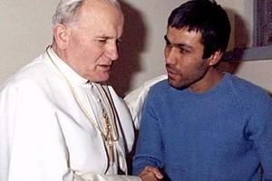 «Πρέπει να σκοτώσεις τον πάπα Ιωάννη Παύλο Β' στο όνομα του Αλλάχ»