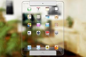 «Διάφανο» concept για το iPad του μέλλοντος