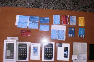 Σπείρα κακοποιών έστηνε απάτες με κάρτες κλώνους στο Ηράκλειο