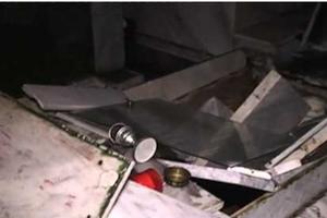 Βανδαλισμοί σε νεκροταφείο στην Αλεξανδρούπολη