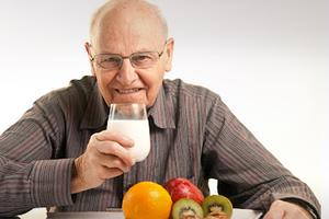 Πρόληψη της δυσθρεψίας στους ηλικιωμένους