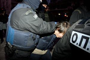 Στη ΓΑΔΑ οι συλληφθέντες της Κοζάνης