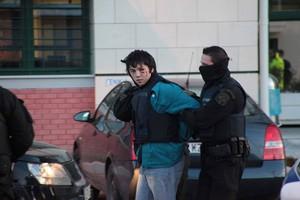 Προφυλακιστέοι οι συλληφθέντες της Κοζάνης
