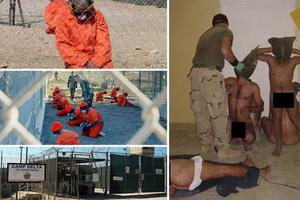 Τα βασανιστήρια του Γκουαντανάμο