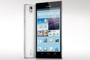 Η Huawei ετοιμάζει τον «μικρό αδερφό» του Ascend P2