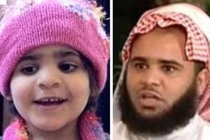 «Καθάρισε» για τον βιασμό και τη δολοφονία της κόρης του