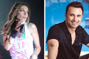 Βανδή-Καπουτζίδης θα παρουσιάσουν τον ελληνικό τελικό της Eurovision
