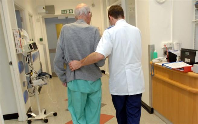 Νέες δυνατότητες για τη μεταμόσχευση οργάνων σε νεφροπαθείς