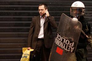 «Η Ελληνική Αστυνομία συγκαλύπτει βασανιστήρια»