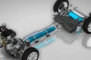 Σύστημα Hybrid Air από την PSA