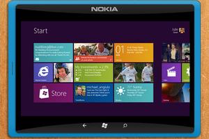 H Nokia μπαίνει στο χώρο των tablets