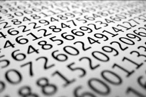 Ένας «αόρατος» αριθμός θα παρακολουθεί όλες τις κινήσεις μας