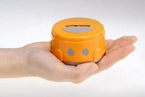 Το gadget που «μισεί» τη σκόνη και τις δαχτυλιές