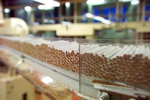 Φοροφρένο στο λαθρεμπόριο τσιγάρων