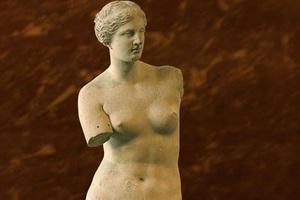 «Βάλτε εσώρουχα στα γυμνά αγάλματα»
