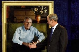Από πολιτικός... ζωγράφος