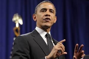 Αυστηρότερα μέτρα για την οπλοκατοχή θέλει ο Ομπάμα