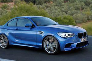 Δύο νέες «καυτές» BMW