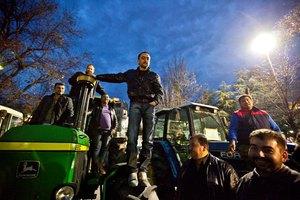 Αντιδράσεις αγροτών σε Αρκαδία και Αργολίδα για τον νέο τρόπο φορολόγησής τους
