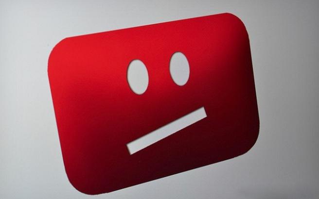 Τέλος από το Youtube βίντεο που προωθούν το μίσος και τις διακρίσεις