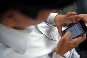 Τα smartphones μάς προσθέτουν βάρος