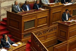 """«Πώς θα εκμεταλλευτεί η κυβέρνηση τη δημόσια παραδοχή περί """"λάθους""""»"""