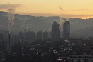 Η ρύπανση του αέρα σκοτώνει ακόμα και κάτω από τα όρια ασφαλείας