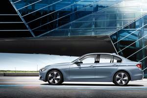 Νέο σπορ μοντέλο θα εξελίξουν BMW και Toyota